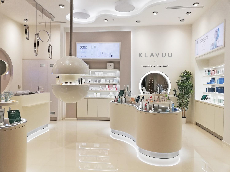 KLAVUU, Emaar Square Mall'da – Robb Report